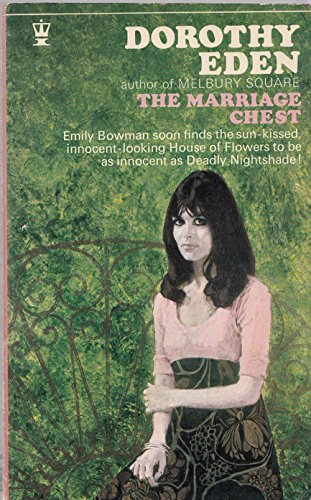 9780340150269: the Marriage Chest