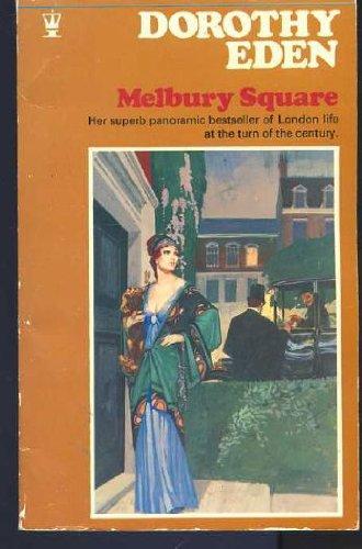 9780340150283: Melbury Square [IMPORT]