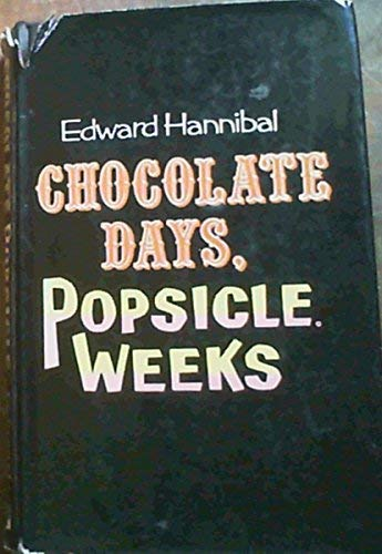 9780340150368: Chocolate Days, Popsicle Weeks