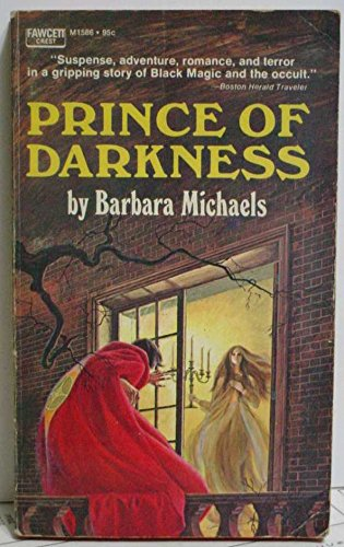 Prince of darkness: Michaels, Barbara