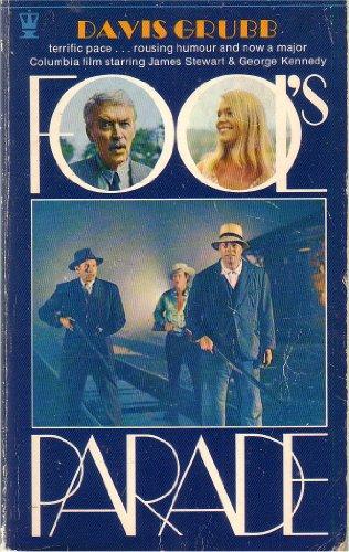 9780340150795: Fool's Parade