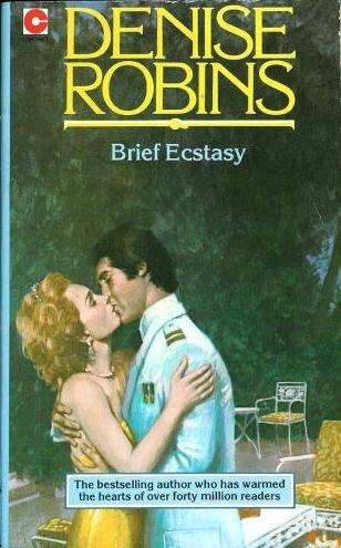 9780340150856: Brief Ecstasy