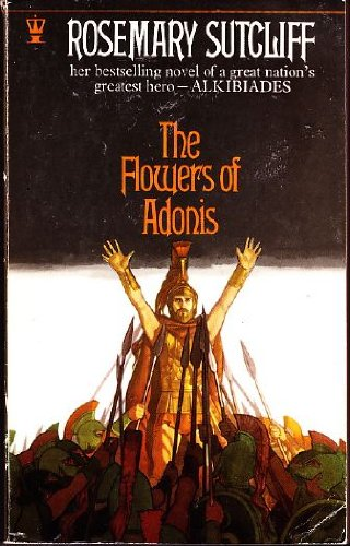 9780340150900: The flowers of Adonis