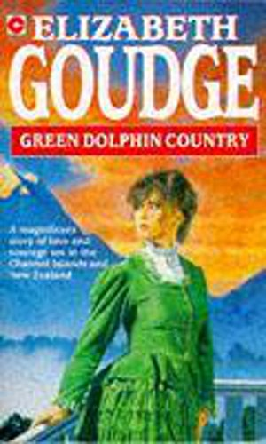 9780340151051: Green Dolphin Country