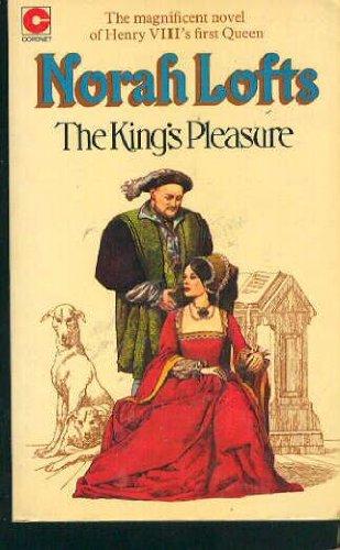 9780340151112: The King's Pleasure