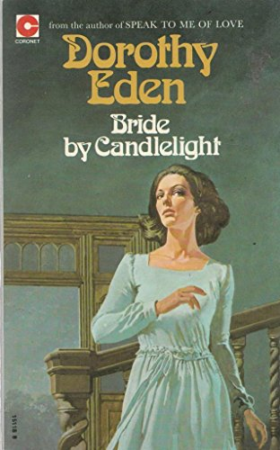 9780340151181: Bride by Candlelight (Coronet Books)