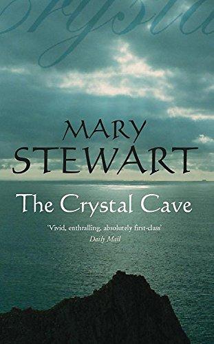 9780340151334: Crystal Cave (Coronet Books)