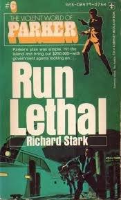Run Lethal: Stark, Richard