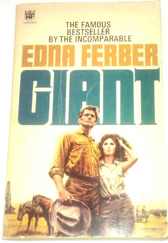 9780340151464: Giant (Coronet Books)