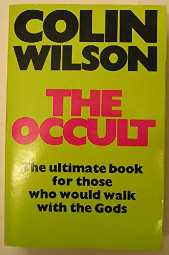9780340152638: The Occult
