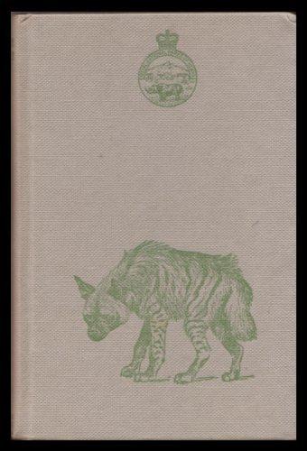 9780340153994: Animals of East Africa