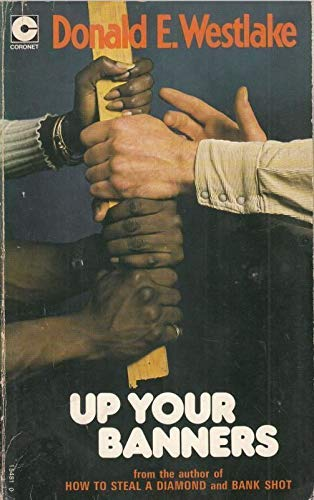 9780340154816: Up Your Banners (Coronet Books)