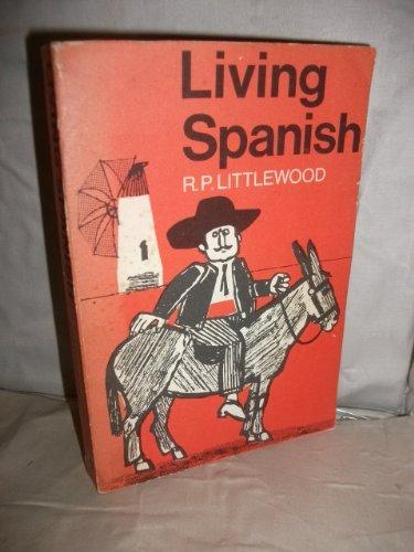 9780340156308: Living Spanish