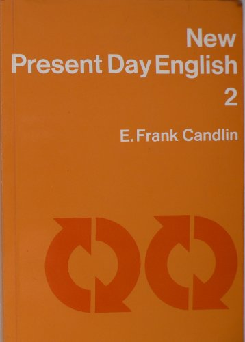 9780340156698: New Present Day English for Foreign Students: Bk. 2