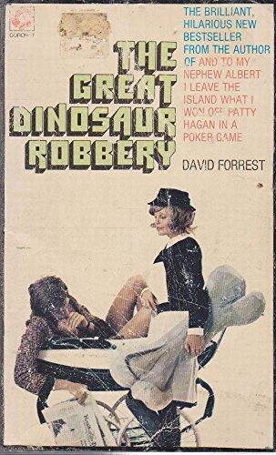 9780340156803: The Great Dinosaur Robbery