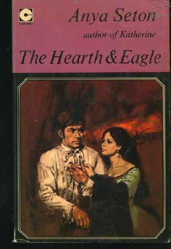 9780340156995: Hearth and Eagle (Coronet Books)