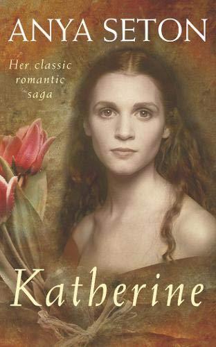 9780340157015: Katherine (Coronet Books)
