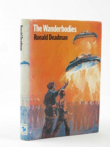 9780340157442: Wanderbodies