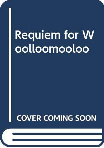 9780340157770: Requiem for Woolloomooloo
