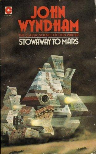 9780340158357: Stowaway to Mars