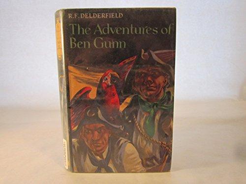 9780340158753: Adventures of Ben Gunn