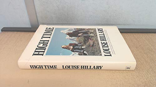 High Time: Hillary, Louise