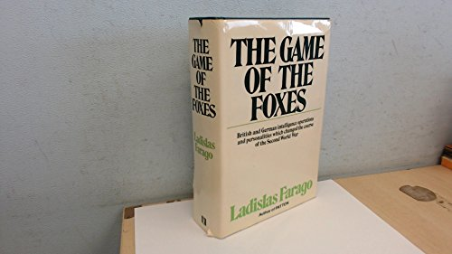 The Game of Foxes