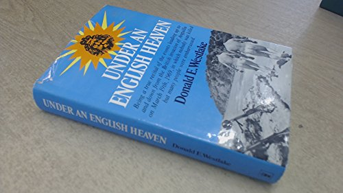 9780340158814: Under an English Heaven: True Story of Anguilla