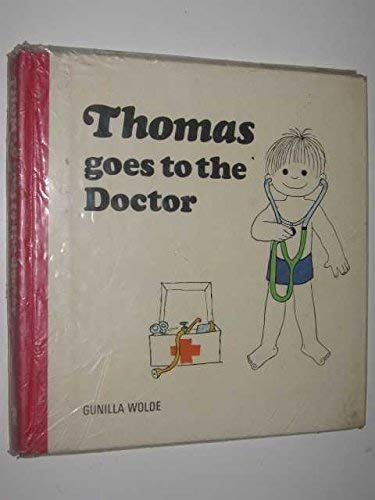 9780340160503: Thomas Goes to the Doctor