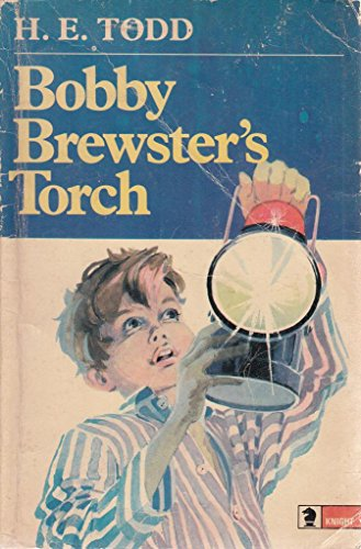 9780340160558: Bobby Brewster's Torch (Knight Books)