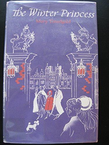 9780340161104: The Winter Princess
