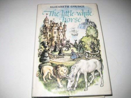 9780340161197: Little White Horse Goudge