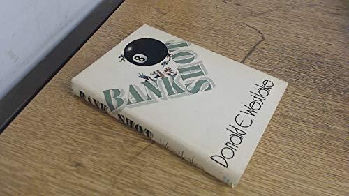 9780340162026: BANK SHOT.