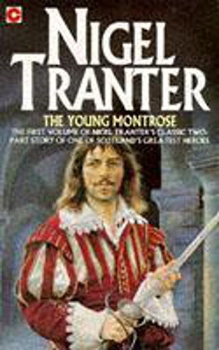 9780340162132: The Young Montrose