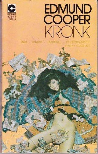 9780340162170: Kronk (Coronet Books)