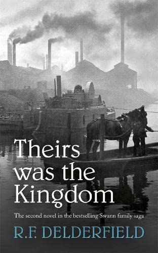 9780340162255: Theirs Was the Kingdom