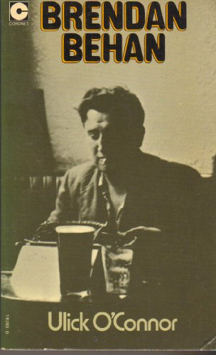 9780340162606: Brendan Behan