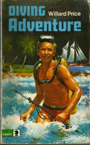 9780340163023: Diving Adventure