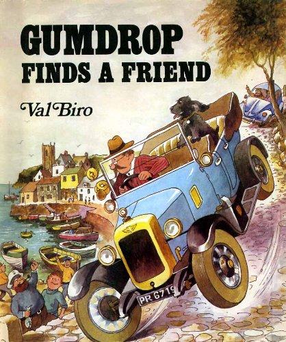 9780340164518: Gumdrop Finds a Friend