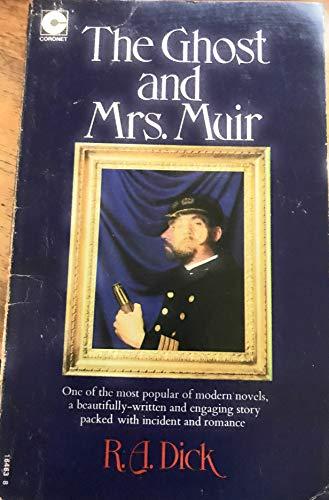 9780340164631: Ghost and Mrs. Muir (Coronet Books)