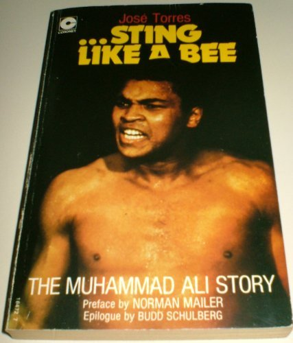 9780340164723: Sting Like A Bee: The Muhammad Ali Story