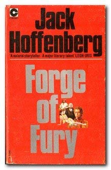9780340164792: Forge of Fury