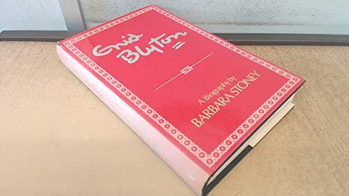 9780340165140: Enid Blyton: The Biography