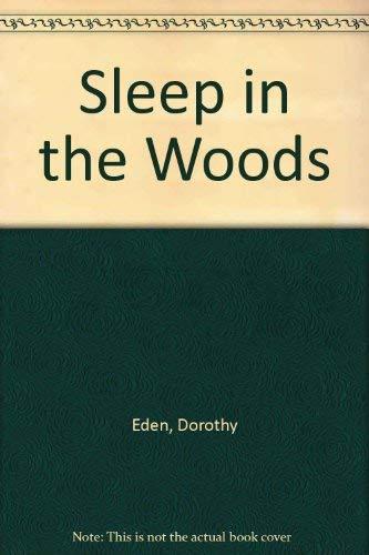 9780340165201: Sleep in the Woods