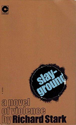 9780340165294: Slayground