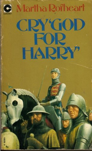 9780340165300: Cry 'God for Harry' (Coronet Books)