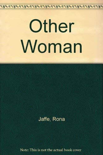 9780340165928: Other Woman