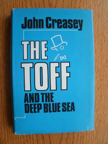 9780340166765: Toff and the Deep Blue Sea
