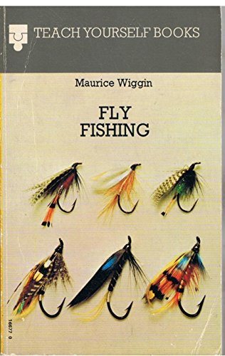 9780340166772: Fly Fishing (Teach Yourself)
