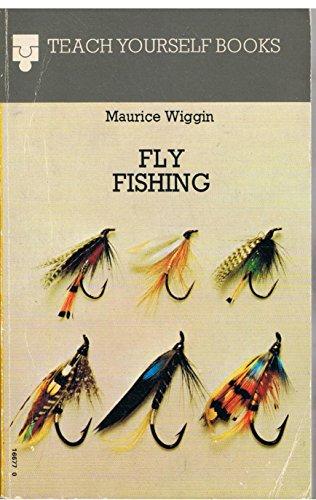 9780340166772: Fly Fishing